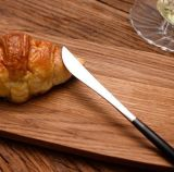 Elome Besteck-gesetzter Edelstahl-Tischbesteck-Weinlese-Entwurf für Hauptküche-Hotel