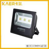 Luz de inundación al aire libre impermeable de la iluminación 150W LED