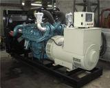 パーキンズエンジンを搭載する中国の工場500kw発電機