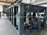 90kw 7-12.5barの電気ネジ式空気圧縮機