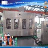 Plastikflasche kohlensäurehaltige Getränk-Flaschenabfüllmaschine