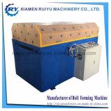 Preço baixo do telhado zipado portátil para máquina formadora de Rolo