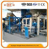 Brique faisant machine la brique usiner le bloc faisant la machine