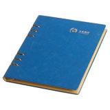 Impressão do diário do presente da promoção do caderno do Hardcover da alta qualidade