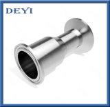 Redutor sanitário da braçadeira do aço inoxidável (DY-R012)
