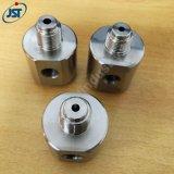 Précision personnalisé de pièces d'usinage CNC en acier inoxydable pour raccords en métal