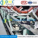 벨트 콘베이어 Bracket를 위한 컨베이어 Machinery Customized Steel Idler Frame