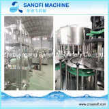 Automatic Drinking Toilets Production Line with Filling and Capping Machine