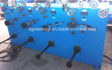 Nc multicapa de tipo horizontal máquina termosellado Cable