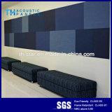 Китай лучших Пэт декоративные акустические настенной панели / панели потолка
