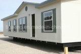 Het Huis van Prebuilt/Modulair Huis/Mobiel Huis/Geprefabriceerd huis
