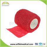 綿の医学のセリウムISOの公認のNon-Woven高品質のよい価格の凝集の包帯
