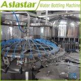 Machine van het Flessenvullen van de Bottelarij van het mineraalwater de Plastic