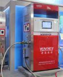 De het zelf-ontwikkelde Systeem van de Controle van de Computer & Automaat van het LNG van het Roestvrij staal