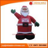 Arbre gonflable du père noël et de Noël pour Noël (H1-204)