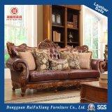 Ruifuxiang N235un mobilier en bois pour la salle de séjour
