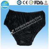 Corda de G/sumário/Panty descartável/fábrica descartável da tanga/roupa interior de Tanga