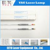Lâmpada de xénon YAG de alta qualidade para equipamento de corte a laser YAG