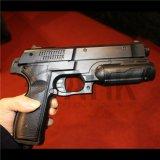 [7د] سينما مع مسدّس مدفع تصويب لعب
