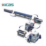 Линия польностью автоматического перста Woodworking Hicas совместная