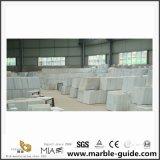 Tegels van de Vloer van de Prijs van het Kristal van China de Witte Marmeren Goede Natuurlijke Materiële