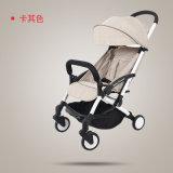 Soem-Baby-Spaziergänger Yoya Sorgfalt-breiter Baby-Spaziergänger