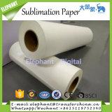 Липкий слон поставщика бумаги переноса сублимации