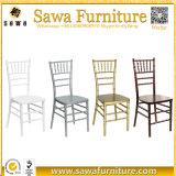 ホテルの家具の結婚式のChiavariの卸し売り椅子