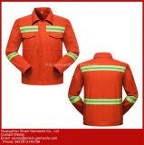 Estrada/ Mining/ Construção/ Engineering Casquilhos inteiriços, vestuário de trabalho (W426)