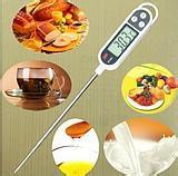 El TBT-15H Termómetro Digital termómetro para alimentos cocina