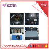 Máquina de la marca del laser de la máquina de China