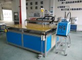 ロボットアーム自動熱い溶解の接着剤ディスペンサー機械