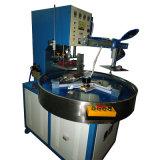 Saldatrice ad alta frequenza automatica di Turnplate per l'imballaggio delle bolle