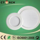 싼 LED에 의하여 중단되는 위원회 빛을 유숙해 중국 공급자 9W Plastci+Metal