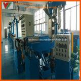 Isolation de câble d'extrusion de fil de base de la machine
