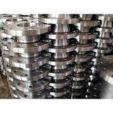 DIN ANSI B16.5 du raccord de tuyau en acier inoxydable fabriquées de façon Flnage Wn le flasque