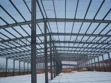 최상 강철 구조물 창고 또는 작업장
