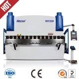 Macchina piegatubi 250t di CNC del metallo con lo standard del Ce