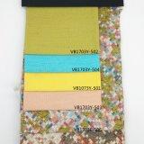 Il filato del jacquard ha tinto il tessuto da arredamento 100% del cuscino della tessile della famiglia del poliestere