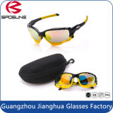 Con protección UV Anti viento polarizada gafas Gafas de seguridad deporte ciclismo