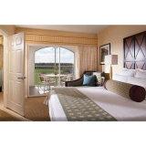 Laca de medio ambiente dormitorio muebles antiguos apartamento del hotel (ST009)