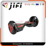 10 Inch 2 Wheel Beautiful Ce RoHS Skate elétrico FCC