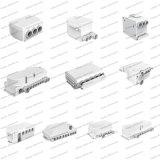 가구 연결 통신수 및 선형 Autuators를 위한 의학 통제 상자