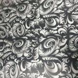 Картина серебра пленки Pelicula печатание перехода воды гидрографическая