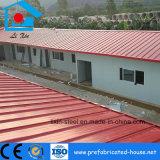 Camp modulaire d'Accomdation de Chambre provisoire de préfabrication