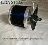 мотор погружающийся BLDC 110V-250V 3/4HP-1.5HP на агитаторе циркулятора воды оттаивателя