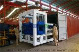Het stevige Concrete Blok die van het Cement van de Machine Qt10-15 van het Blok Automatische Machine maken