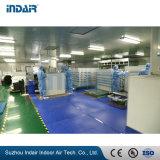 Filtro HEPA Heat-Resistant