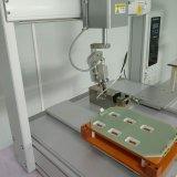 製品のはんだ付けすることのための自動抗力および点はんだ付けする機械