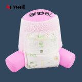 Konkurrenzfähiger Preis-Wegwerfbaby-Windel-Plastikhose-Hersteller von China